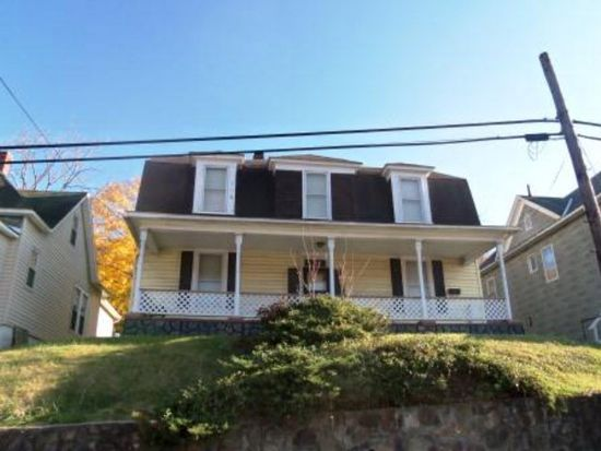 1013 Highland Ave, Bluefield, WV 24701