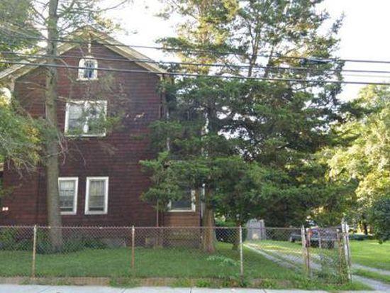 28 Park St, Dorchester, MA 02122
