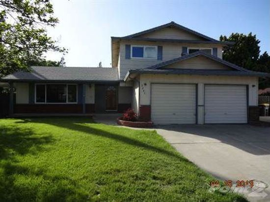 3241 Deerfield Ct, Stockton, CA 95209
