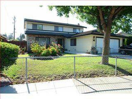 668 Timberpine Ave, Sunnyvale, CA 94086