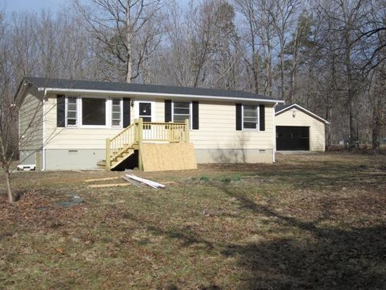 3652 Presidents Rd, Scottsville, VA 24590