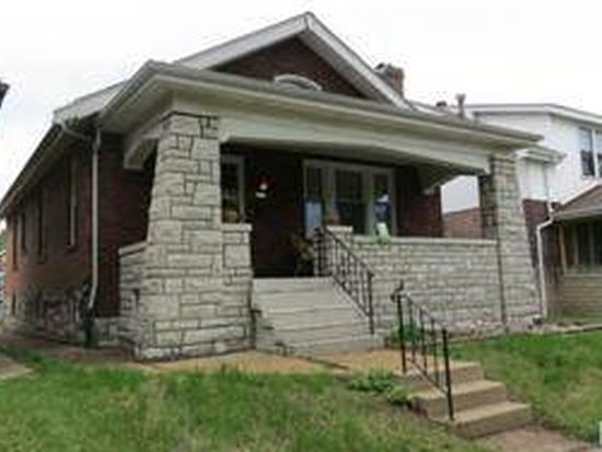 5218 Loughborough Ave, Saint Louis, MO 63109