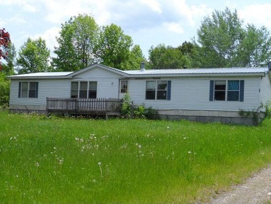 57 Connell Rd, Keeseville, NY 12944