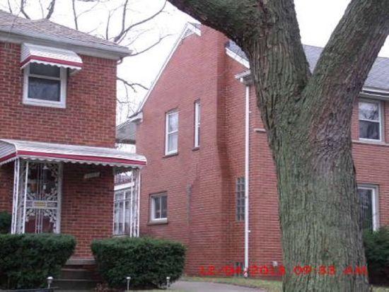 17320 Edinborough Rd, Detroit, MI 48219