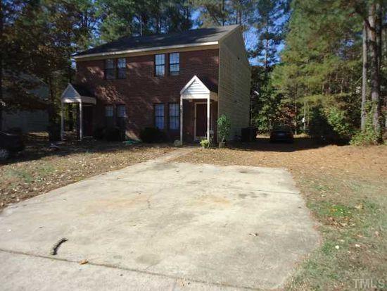 4707 Courtney Ln, Raleigh, NC 27616