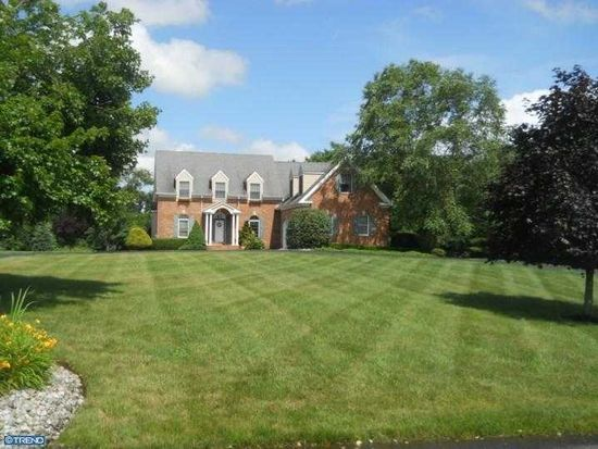 33 Wygant Rd, Cream Ridge, NJ 08514