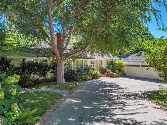 1142 San Ysidro Dr, Beverly Hills, CA 90210
