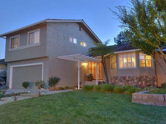 3773 Wellington Sq, San Jose, CA 95136
