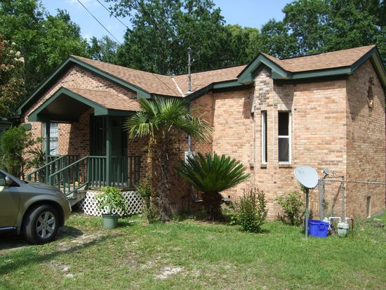 2602 Joan Ave, Gulfport, MS 39501