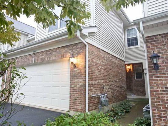 1737 Brookwood Rd, Lisle, IL 60532