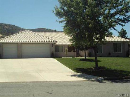 13723 Meadow View Ln, Yucaipa, CA 92399