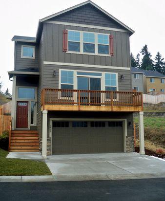 1409 NE 72nd Way, Vancouver, WA 98665