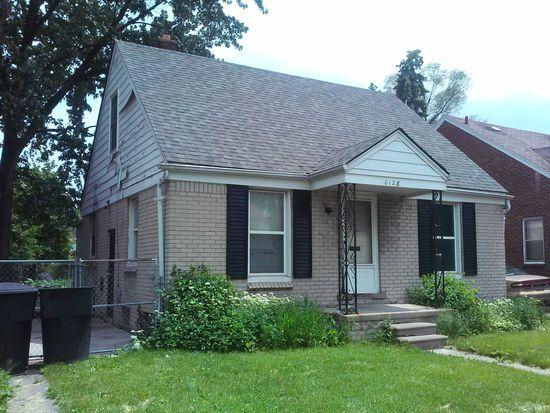 20128 Hartwell St, Detroit, MI 48235