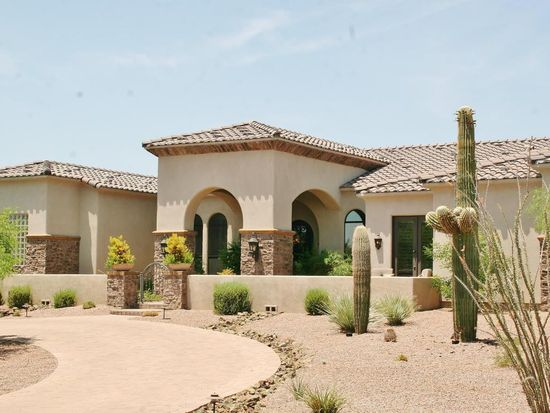7990 E Santa Catalina Dr, Scottsdale, AZ 85255