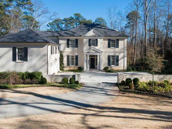 3147 Habersham Rd NW, Atlanta, GA 30305