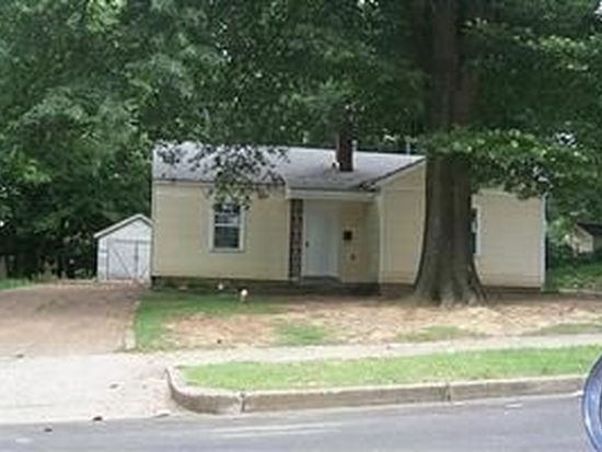 380 Hodges St, Memphis, TN 38111