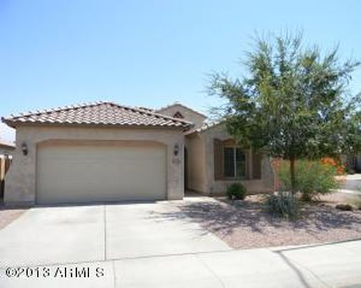 11047 E Sorpresa Ave, Mesa, AZ 85212