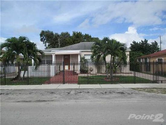 3261 NW 6th St, Miami, FL 33125