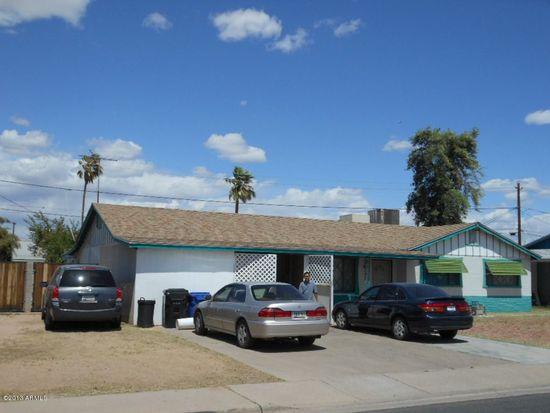 1658 W Argon St, Mesa, AZ 85201