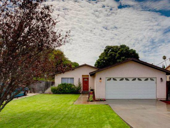 424 E Cherry Ave, Monrovia, CA 91016
