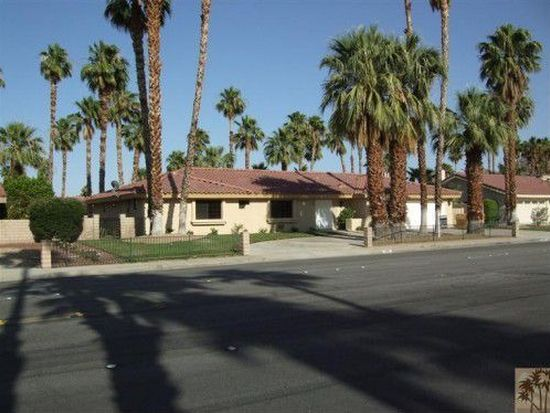 1500 S Farrell Dr, Palm Springs, CA 92264