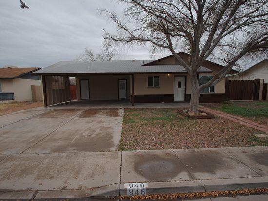 946 E 9th Dr, Mesa, AZ 85204