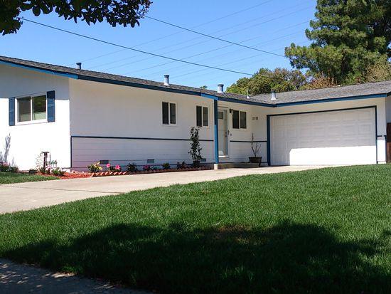 1103 Kenwal Rd, Concord, CA 94521