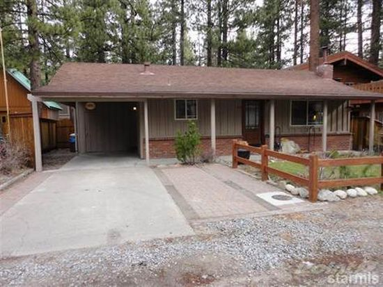 841 San Jose Ave, South Lake Tahoe, CA 96150