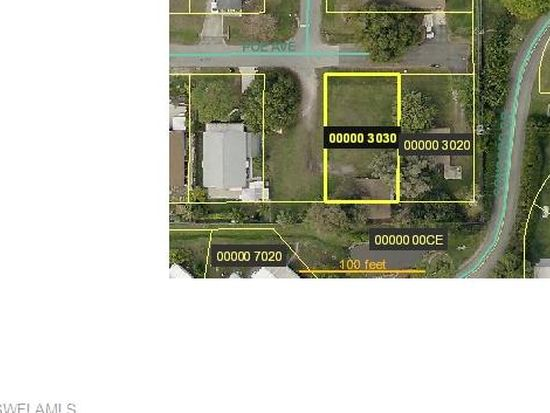 298 Poe Ave, North Fort Myers, FL 33917
