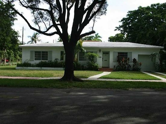 1200 Messina Ave, Coral Gables, FL 33134