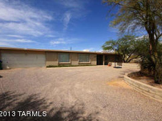 2200 W Rapallo Way, Tucson, AZ 85741