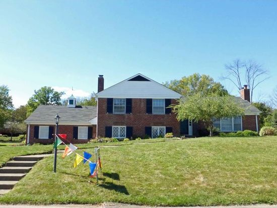 5219 Channing Rd, Indianapolis, IN 46226