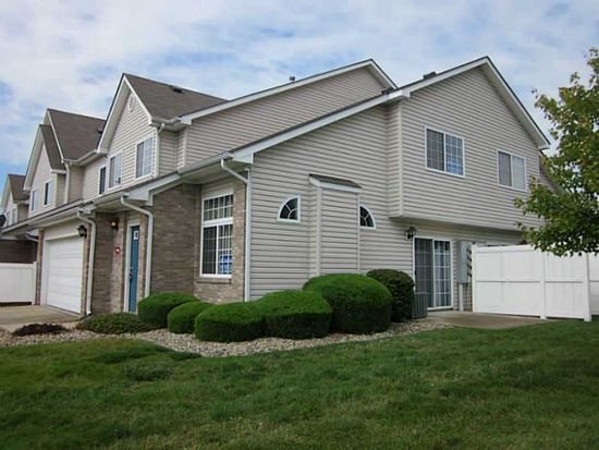 5946 Marina View Ln, Indianapolis, IN 46237
