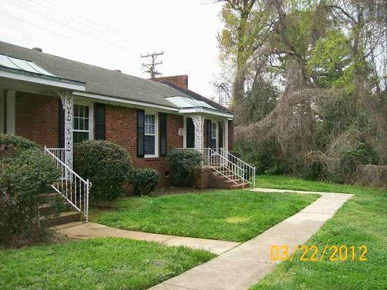 2024 Woodland Dr, Charlotte, NC 28205