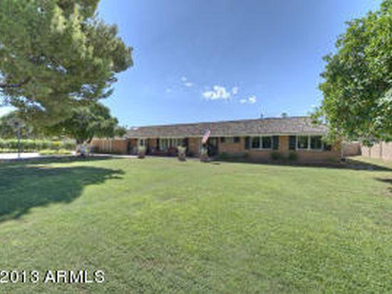 6125 E Lafayette Blvd, Scottsdale, AZ 85251