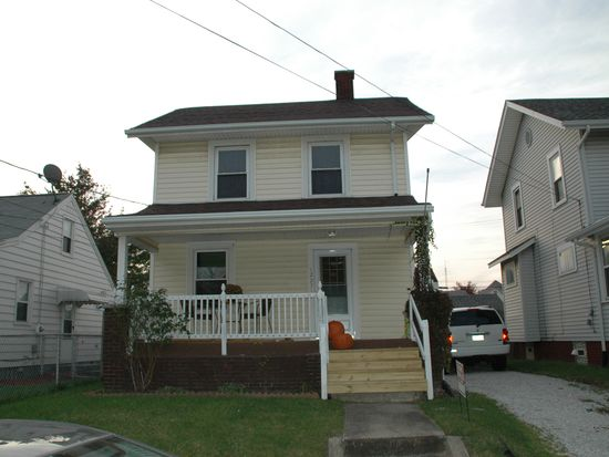 1227 Greenfield Ave SW, Canton, OH 44706