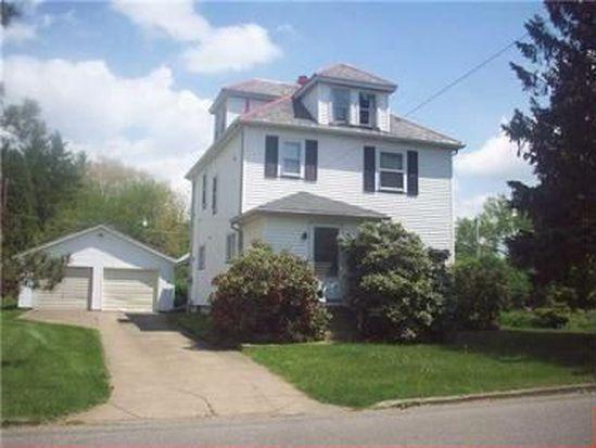 407 Hoon Ave, Farrell, PA 16121