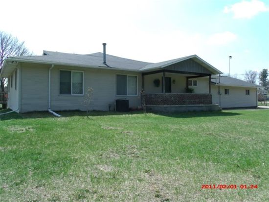 16708 County Road 8, Bristol, IN 46507