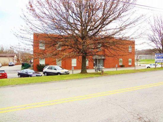 1152 Garden St, Greensburg, PA 15601