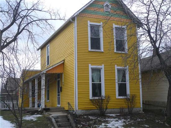 925 Prospect St, Indianapolis, IN 46203