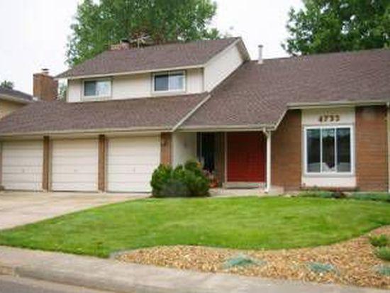4732 Greylock St, Boulder, CO 80301