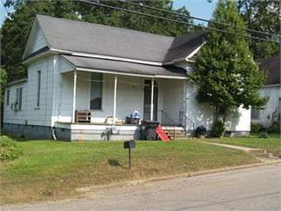530 53rd Ave, Meridian, MS 39307