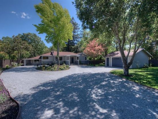 8 Deer Hollow Rd, San Anselmo, CA 94960