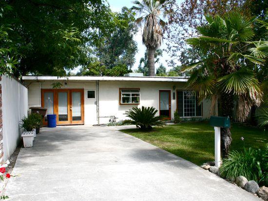 3110 Ridgeview Dr, Altadena, CA 91001