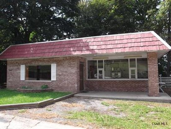 1000 Ash St, Johnstown, PA 15902