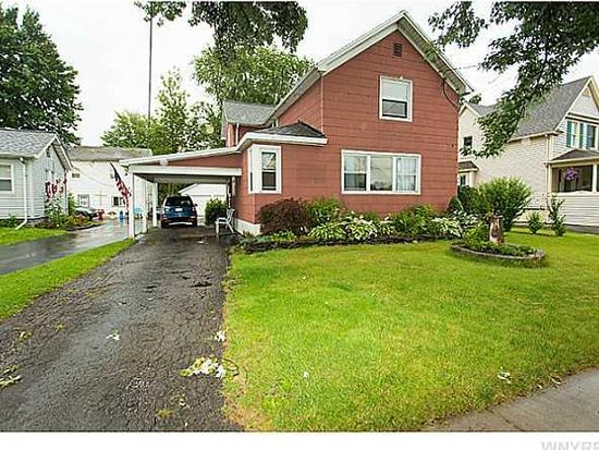 93 Ward Rd, North Tonawanda, NY 14120