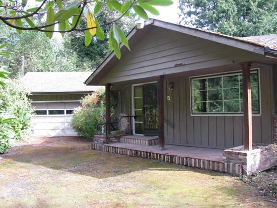 4622 Mapleton Dr, West Linn, OR 97068