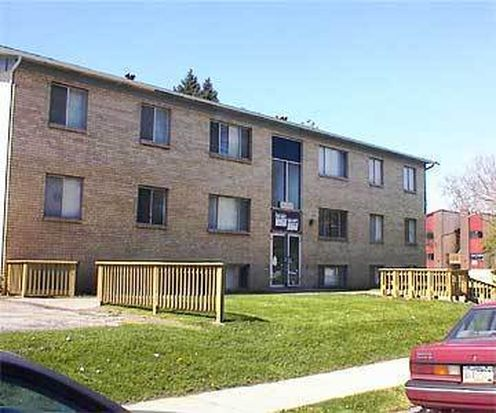 245 E 13th Ave APT C11, Columbus, OH 43201