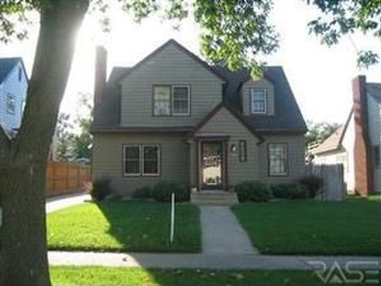 815 S 2nd Ave, Sioux Falls, SD 57104