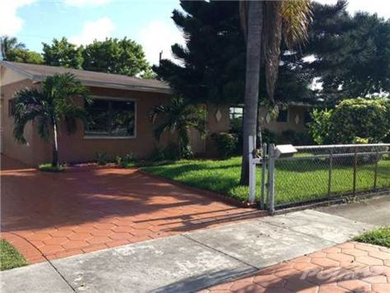 4300 NW 191st Ter, Miami Gardens, FL 33055